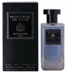 Jacques Fath ~ Monsieur de Fath - woda toaletowa 50ml
