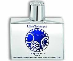 Jacques Fath ~ L'Eau Technique - męska woda toaletowa 50ml